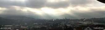lohr-webcam-24-11-2015-10:00