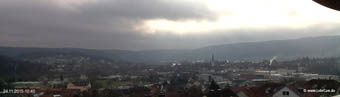 lohr-webcam-24-11-2015-10:40