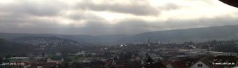 lohr-webcam-24-11-2015-11:00