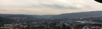lohr-webcam-24-11-2015-14:40