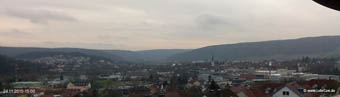 lohr-webcam-24-11-2015-15:00