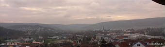 lohr-webcam-26-11-2015-09:10