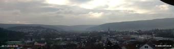 lohr-webcam-26-11-2015-09:40
