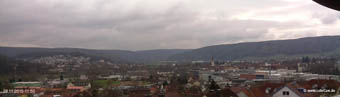 lohr-webcam-26-11-2015-11:50