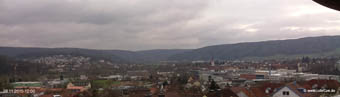 lohr-webcam-26-11-2015-12:00