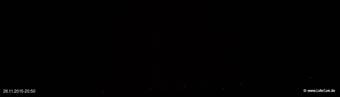lohr-webcam-26-11-2015-20:50