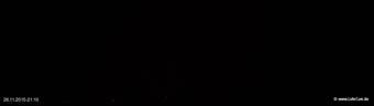 lohr-webcam-26-11-2015-21:10