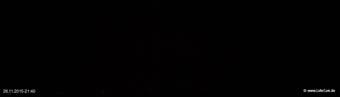 lohr-webcam-26-11-2015-21:40