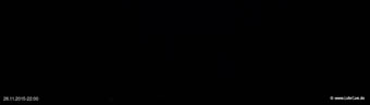 lohr-webcam-26-11-2015-22:00