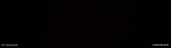 lohr-webcam-27-11-2015-02:20
