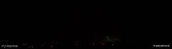 lohr-webcam-27-11-2015-03:20