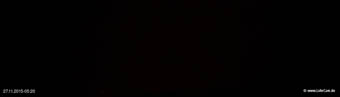 lohr-webcam-27-11-2015-05:20