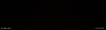 lohr-webcam-27-11-2015-05:40
