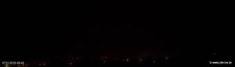 lohr-webcam-27-11-2015-06:40