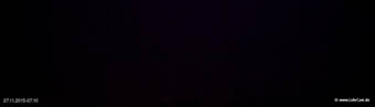 lohr-webcam-27-11-2015-07:10