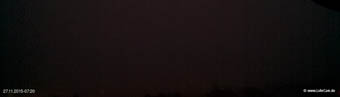 lohr-webcam-27-11-2015-07:20