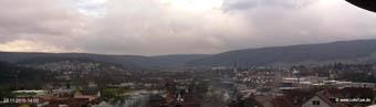 lohr-webcam-28-11-2015-14:00