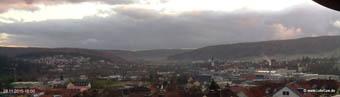lohr-webcam-28-11-2015-16:00