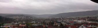 lohr-webcam-29-11-2015-08:30