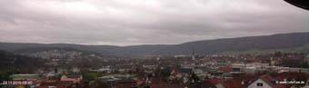 lohr-webcam-29-11-2015-08:40