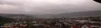 lohr-webcam-29-11-2015-10:00