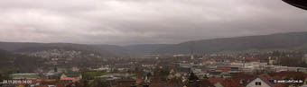 lohr-webcam-29-11-2015-14:00