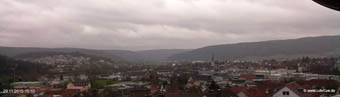 lohr-webcam-29-11-2015-15:10