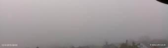 lohr-webcam-13-10-2015-08:00