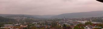 lohr-webcam-14-10-2015-15:00