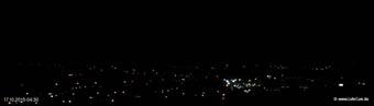 lohr-webcam-17-10-2015-04:30