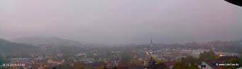 lohr-webcam-18-10-2015-07:40