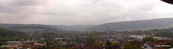 lohr-webcam-18-10-2015-15:00