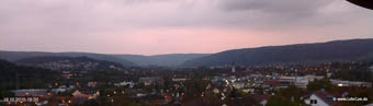 lohr-webcam-18-10-2015-18:30