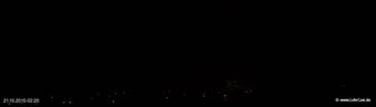 lohr-webcam-21-10-2015-02:20