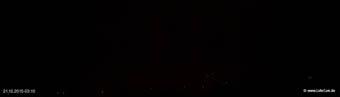 lohr-webcam-21-10-2015-03:10