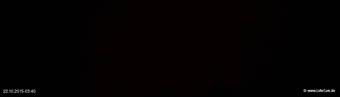 lohr-webcam-22-10-2015-03:40