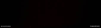 lohr-webcam-22-10-2015-06:20