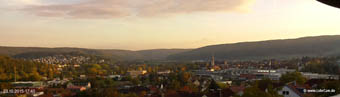 lohr-webcam-23-10-2015-17:40