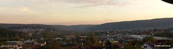 lohr-webcam-23-10-2015-18:00