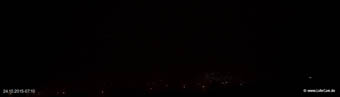 lohr-webcam-24-10-2015-07:10