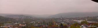 lohr-webcam-24-10-2015-16:20