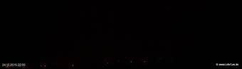 lohr-webcam-24-10-2015-22:00