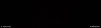 lohr-webcam-24-10-2015-23:00