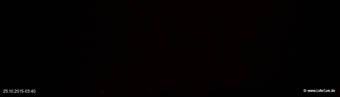 lohr-webcam-25-10-2015-03:40