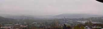 lohr-webcam-25-10-2015-07:20
