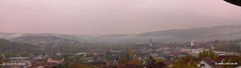 lohr-webcam-25-10-2015-08:00