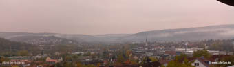 lohr-webcam-25-10-2015-08:30