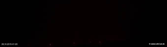 lohr-webcam-26-10-2015-01:20