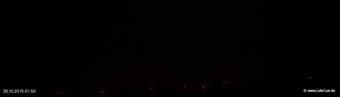 lohr-webcam-26-10-2015-01:50