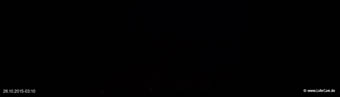 lohr-webcam-26-10-2015-03:10